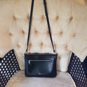 Vintage Ralph Lauren crossbody - Authentic
